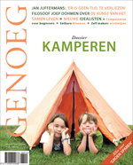 Genoeg 80 over kamperen