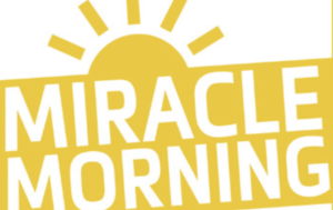 Een vliegende start met Miracle Morning