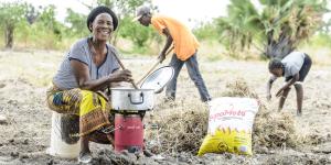 Crowdfunding via lendahand maakt duurzame verandering mogelijk