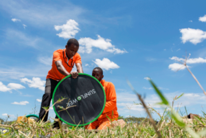 Investeer jouw geld in een waterpomp  en maak duurzamee ontwikkeling mede mogelijk