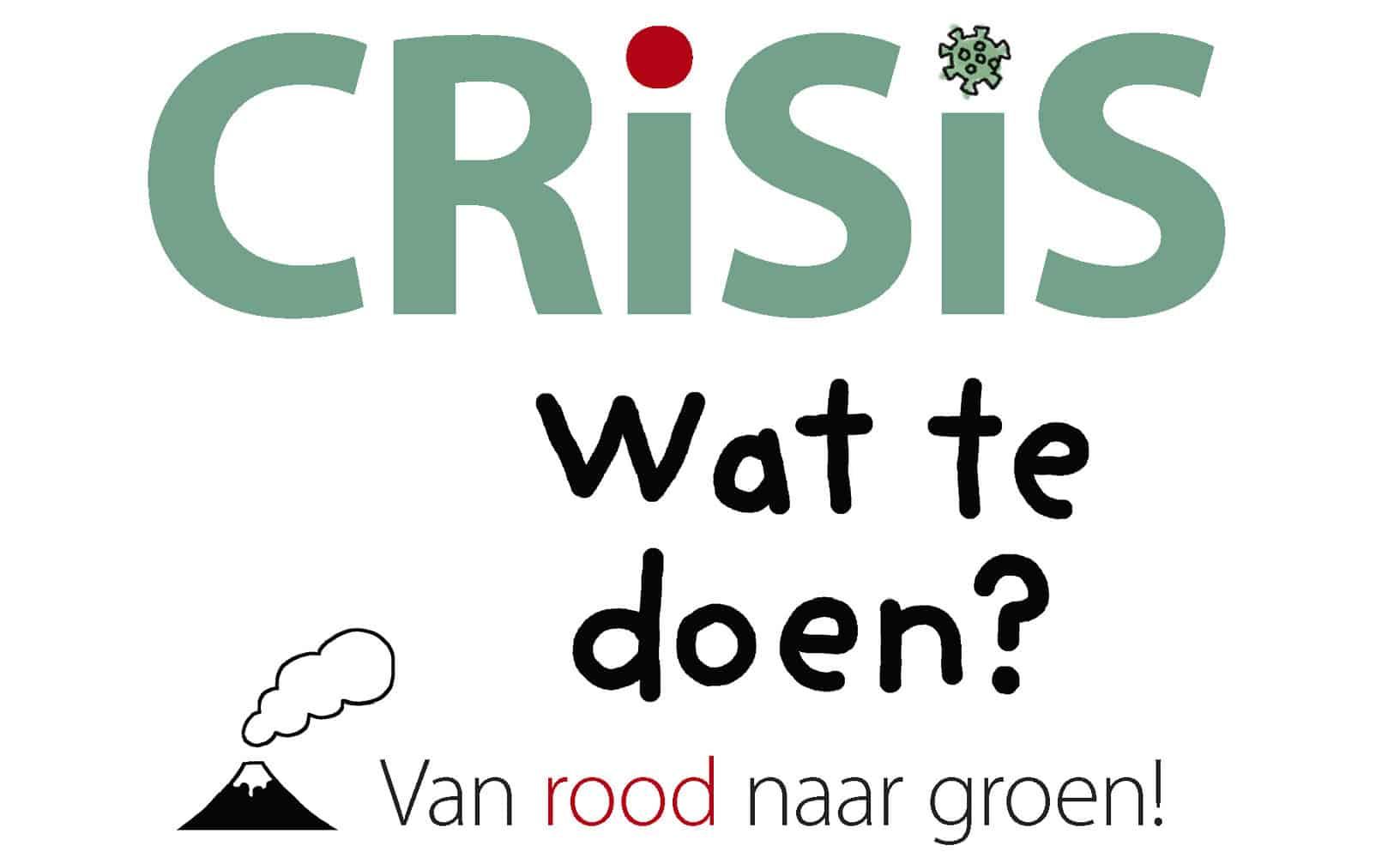 Crisi - Wat te doen - detail cover