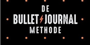 Boek De Bullet Journal Methode