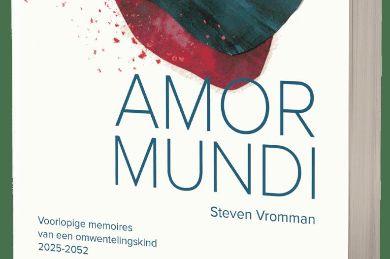 Amor Mundi van Steven Vromman