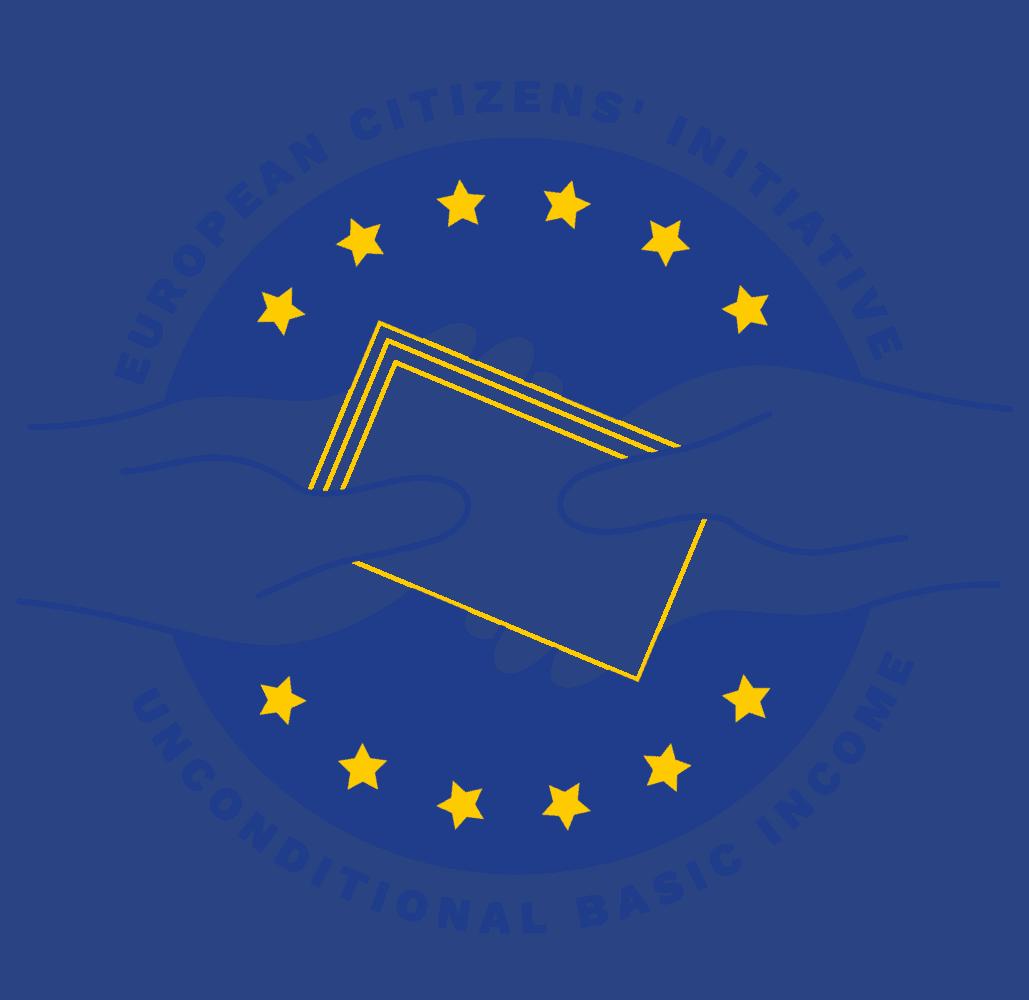 Onvoorwaardelijk basisinkomen in hele EU