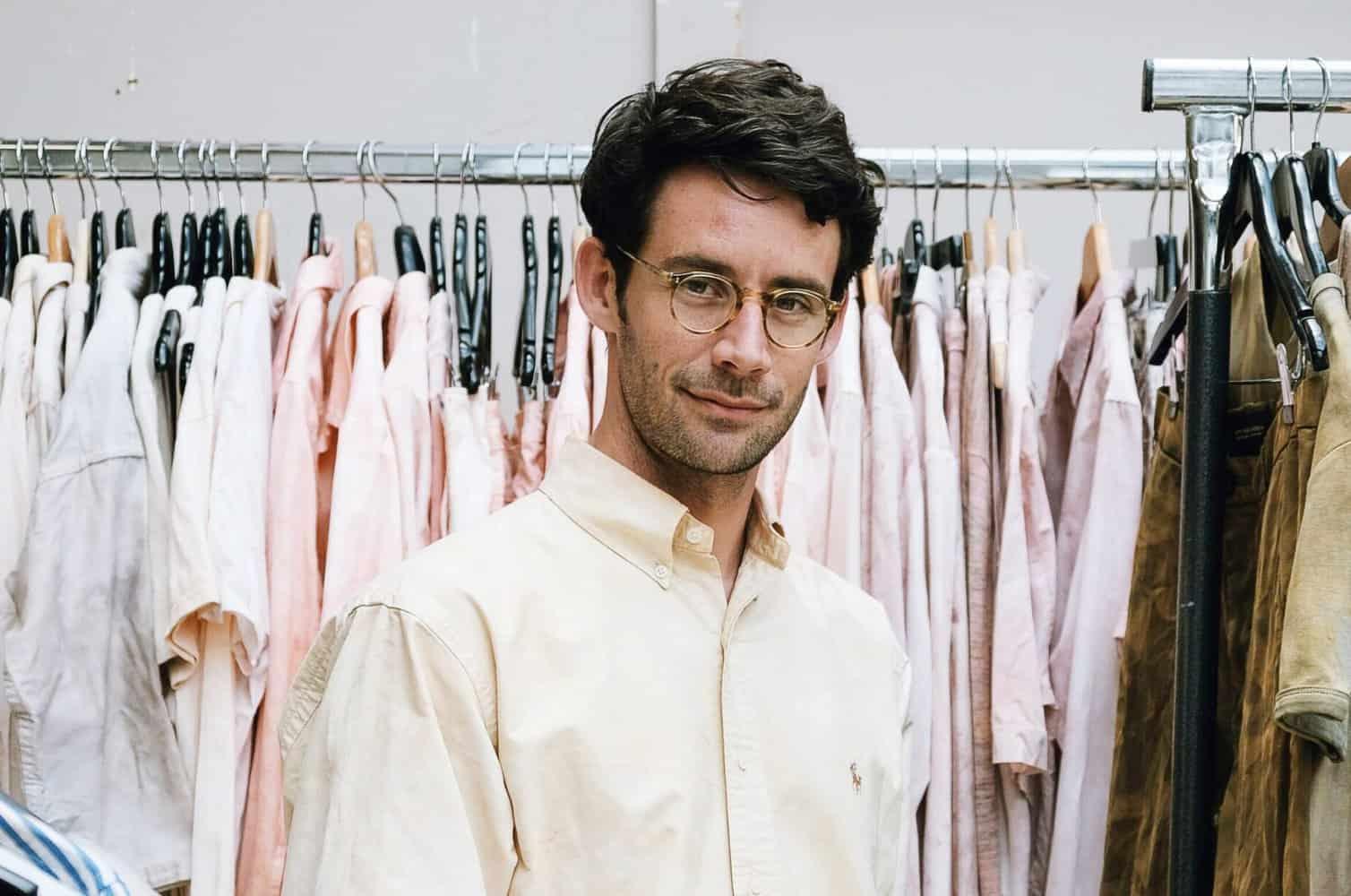Designerkleding tweedehands